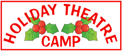 Holiday Camp Logo