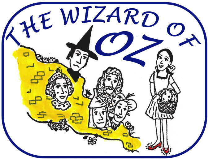 Wizard Color Logo Web